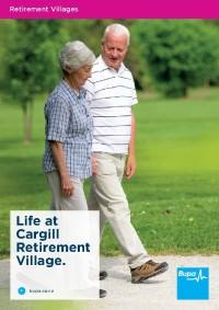 Life At Cargill Brochure