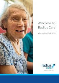 Radius Althorp Information Pack 2018