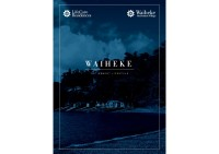 Waiheke Retirement Village Brochure