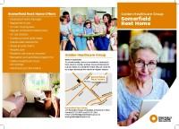 Somerfield Rest Home Brochure