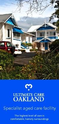 Ultimate Care Oakland Brochure