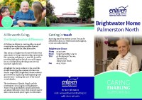Brightwater Home