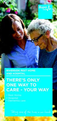 Riverside Care Home