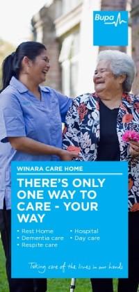 Winara Care Home