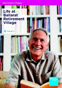 Life at Ballarat- March 2016