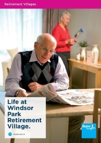 Windsor Park Life At Brochure