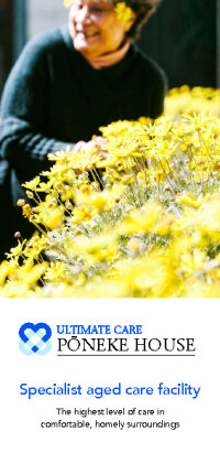 Ultimate Care Poneke House
