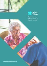 Selwyn Village Residential Care
