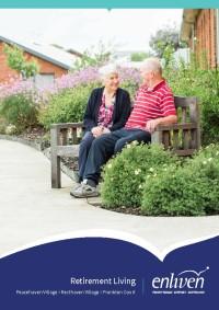 Enliven Retirement Living Booklet