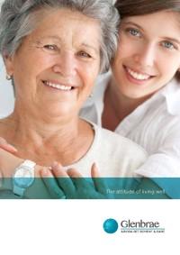 Glenbrae Sales Brochure