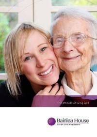 Bainlea House Sales Brochure