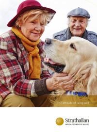 Strathallan Sales Brochure