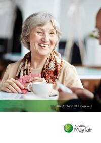 Mayfair Sales Brochure