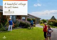 Mayfair Village brochure