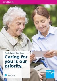 Wattle Downs Care Home Brochure
