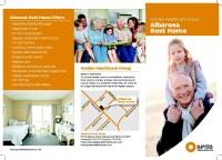 Albarosa Brochure