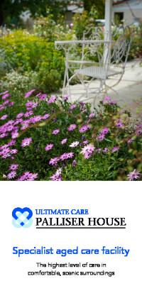 Ultimate Care Palliser House