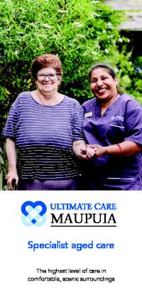 Ultimate Care Maupuia Brochure