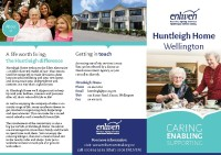 Huntleigh Home