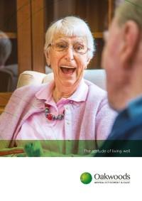 Oakwoods Sales Brochure