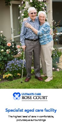 Ultimate Care Rose Court Brochure