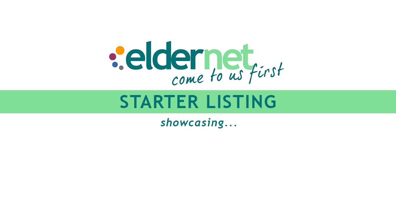Starter Listing