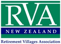 The Retirement Villages Association of New Zealand Logo